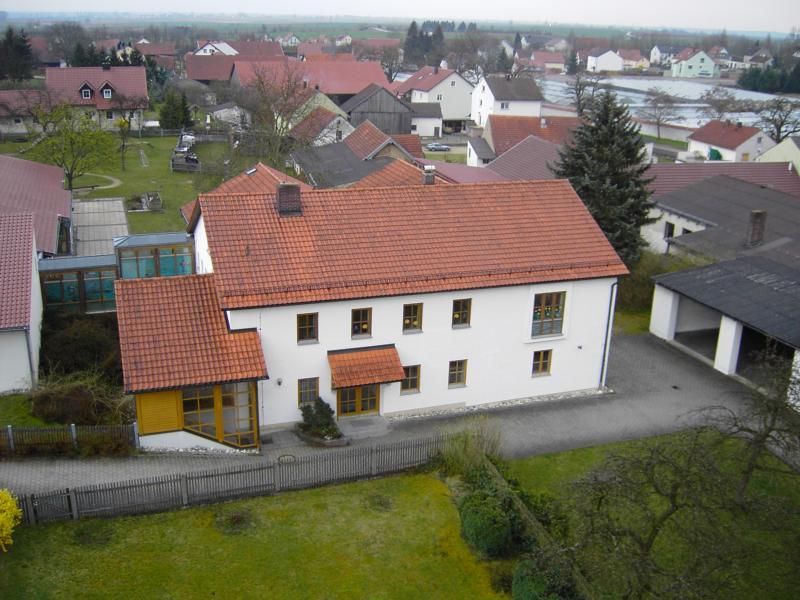 Bücherei Alteglofsheim